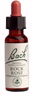Alerce flor de Bach 20 ml de Bach Remedies