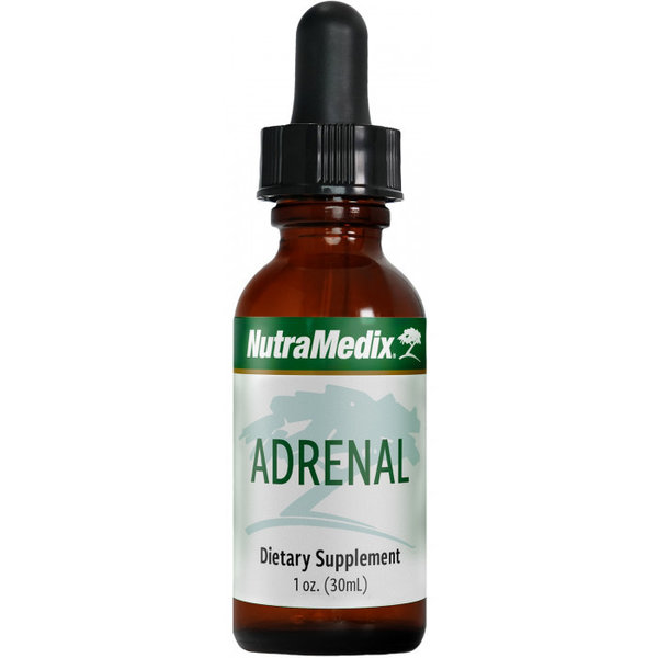 Adrenal 30 ml de Nutramedix