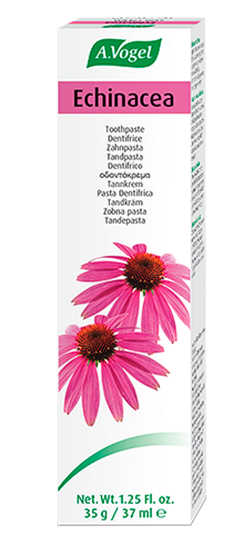 Dentaforce echinacea 100 ml de Alfred Vogel