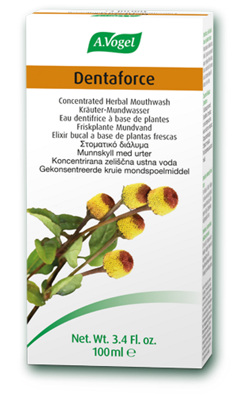 Dentaforce 100 ml de Alfred Vogel