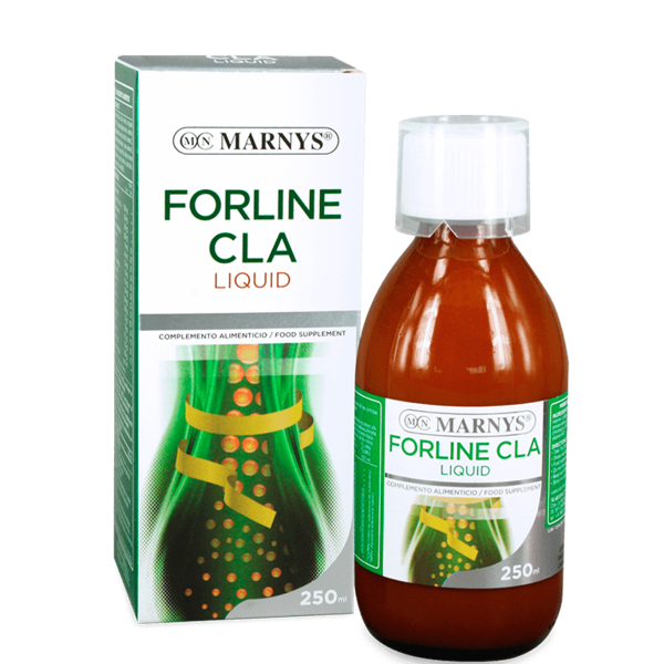 Forline CLA 125 ml de Marnys
