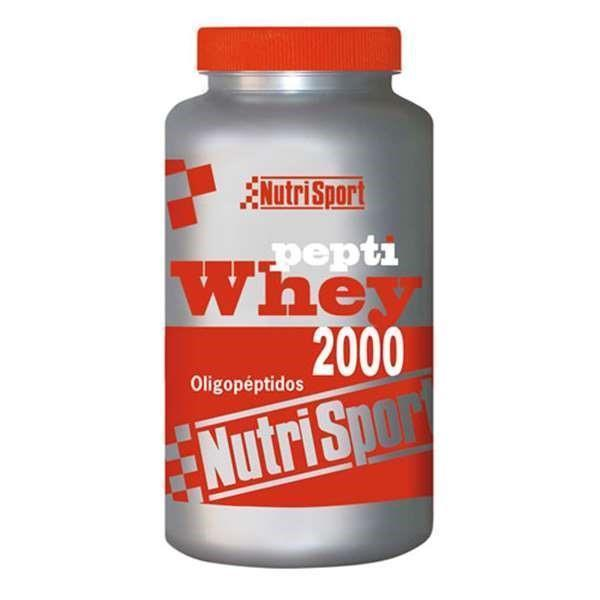 Pepti Whey 2000 from Nutrisport