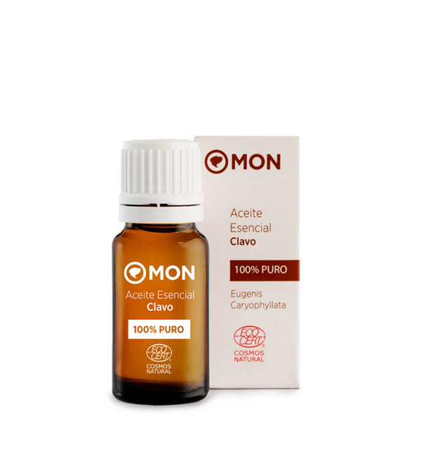 Clove essential oil 12 ml from Mon Deconatur