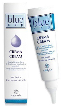 Blue cap crema psoriasis 50 gramos de Catalysis