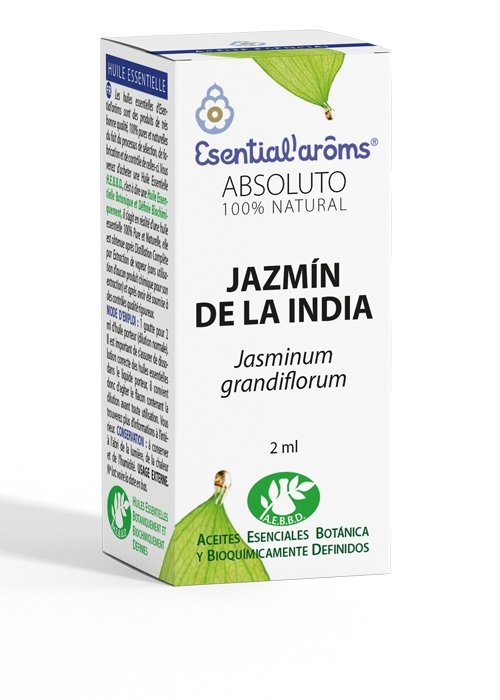 Jasmine Absolute 2 ml from Esential Arôms