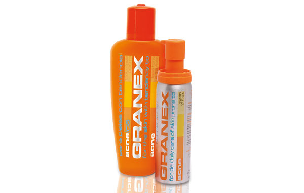 Granex spray anti acné 50 ml de Catalysis